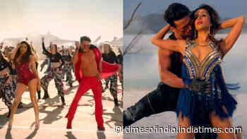 Dus Bahane 2.0: Netizens stand divided over Tiger Shroff-Shraddha Kapoor's new song, sparks original VS remix debate on social media