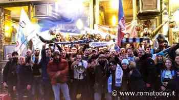 """Incendio al Lazio Club New York: """"E' tutto distrutto"""". Al via raccolta fondi di solidarietà"""