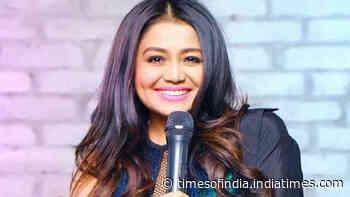 5 Times when popular singer Neha Kakkar stirred online debates