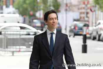 Rory Stewart threatens developers over idle land as he eyes 250,000 new homes target