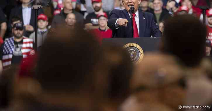 Letter: Trump holds his own supporters in contempt