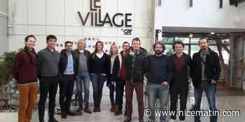 Quatre entreprises intègrent le Village by CA Sophia Antipolis