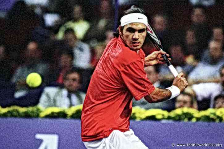 On this day: Roger Federer writes Davis Cup history against the USA in Basel