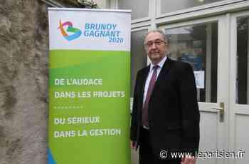 Municipales 2020 à Brunoy : ici, on cultive la prime au sortant - Le Parisien