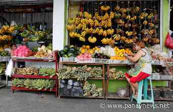 Regional inflation mounts to 3.2% in January; 'slight dent' seen on WV economy - Panay News