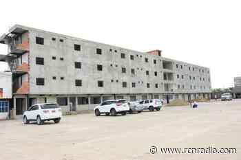 Trasladan a internas de cárcel distrital de Cartagena al municipio de Turbaco - RCN Radio