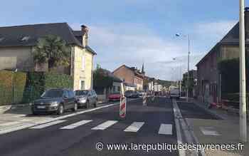 Soumoulou : la d817 sera fermée ce jeudi 13 février - La République des Pyrénées