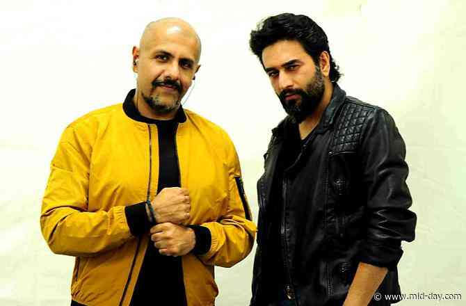 Baaghi 3 song Dus Bahaane: Here's why Vishal-Shekhar agreed to revamp their song