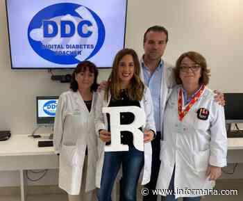 La Unidad de Endocrinología y Nutrición del Hospital Macarena gana el primer premio del concurso II Reto Salud Andalucía - Informaria Digital