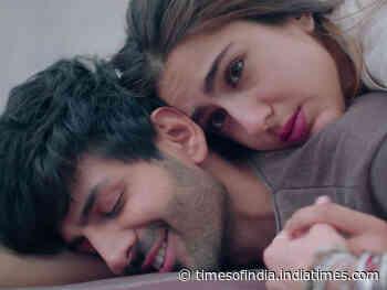 A glimpse of Randeep's role in Love Aaj Kal