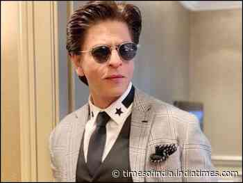 Here's why SRK prefers driving in India