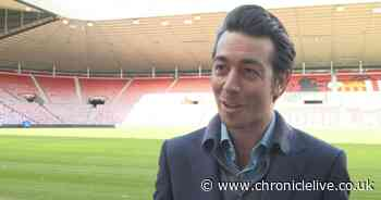 Juan Sartori breaks Sunderland silence as he congratulates the team on Rochdale win
