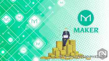 Maker (MKR) Price Analysis: Will Increase In Stability Fees Of MKR Create An Impact On Its Price? - CryptoNewsZ