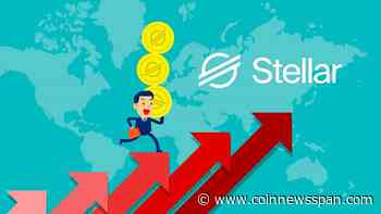 Stellar (XLM) Escalates by 4.6% Over the Last 24 Hours - CoinNewsSpan