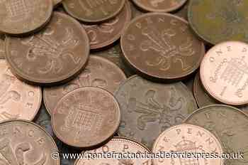 A rare 2p coin has sold for £300 on eBay - do you have one in your pocket? - Pontefract and Castleford Express