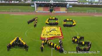 Le club de football de Boulay-Moselle fête ses cent ans - Groupe BLE Lorraine