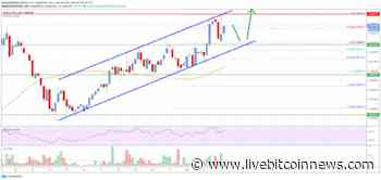 Stellar Lumen (XLM) Price Rally Could Gain Momentum Above $0.066 | Live Bitcoin News - Live Bitcoin News