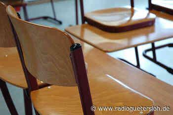 Anmeldung für die von-Zumbusch-Gesamtschule in Herzebrock-Clarholz - Radio Gütersloh