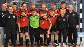 Futsal-Regionalmeisterschaft: Eintracht Miersdorf/Zeuthen wird Dritter - Sportbuzzer