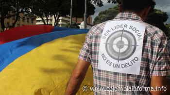 Continúa persecución a líderes campesinos en Arauca - Agencia de Comunicación de los Pueblos Colombia Informa