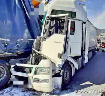 A22, 6 km di coda in direzione sud tra Vipiteno e Bressanone a causa di un incidente - l'Adige - Quotidiano indipendente del Trentino Alto Adige