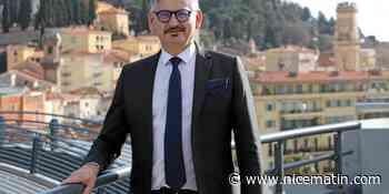Qui est Richard Laganier, le recteur de l'académie de Nice?