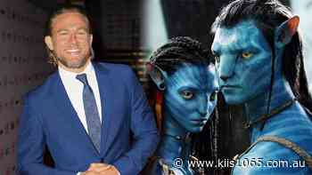 Celeb Charlie Hunnam REJECTED A Role In Hit Movie Avatar - KIIS1065