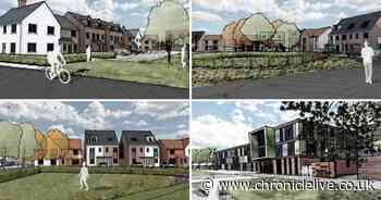Campaigners lose High Court fight to stop 1,200 more homes being built at Newcastle Great Park