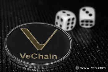 VeChain (VET) Jumps a Whooping 26%, Thanks to an Iconic Retro Game Remake - CCN.com