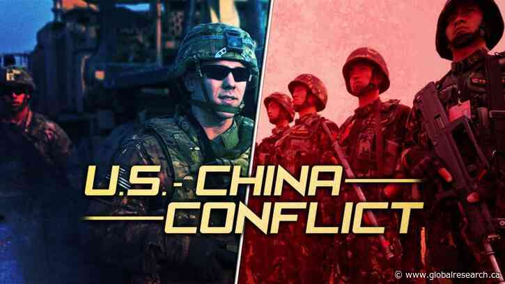 Washington's Policy of Strangling China. US Nuclear Threats, Militarization of the Taiwan Straits