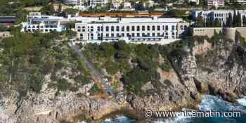 Racheté en 2012 par un magnat de l'immobilier, à quoi ressemble aujourd'hui le Palais Maeterlinck?