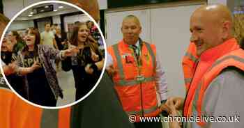 Metro series A Rail Life Story's viewing figures revealed as it comes to an end on ITV
