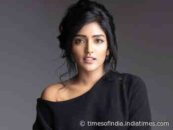 Eesha Rebba sets the internet on fire