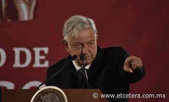 Recomendamos: Instrucciones presidenciales, por Pascal Beltrán del Río - Etcétera