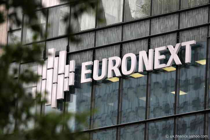 Euronext says still analysing whether to bid for Madrid bourse