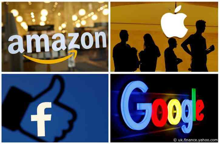 EU antitrust regulators plan broad enquiry into tech sector
