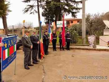 Velletri commemora i Martiri di Pratolungo: il 19 Febbraio il 76° dall'Eccidio - Castelli Notizie
