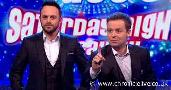 When is Saturday Night Takeaway on? ITV confirm return date for Ant & Dec's hit show