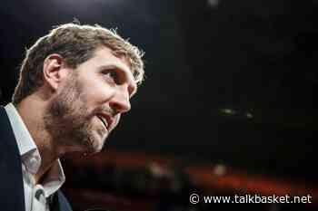 Dallas Mavericks to retire Dirk Nowitzki's jersey early next season - TalkBasket.net