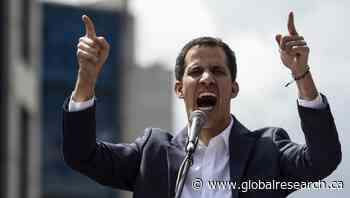 Guaido Is Ending His International Tour to Return to Venezuela to His Divided Opposition