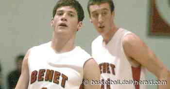 Benet to remember team that started current run