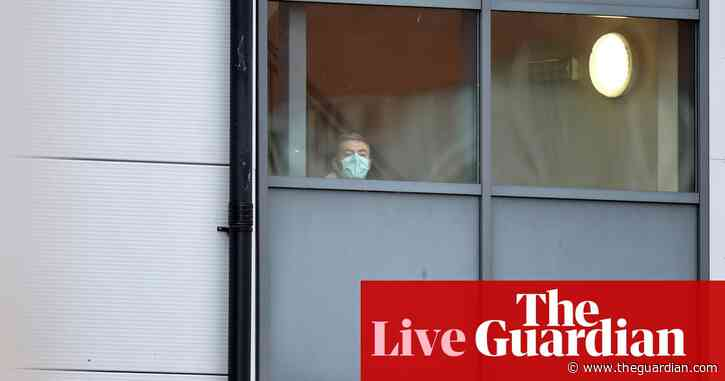 Coronavirus: first case reported in London as 83 quarantined in Wirral test negative – latest news