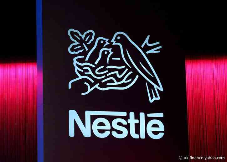 Nestle bets on shark tank, startups and students to boost innovation