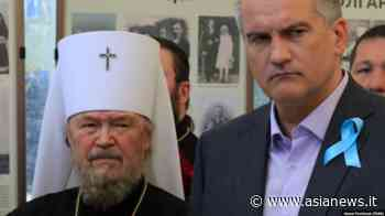 RUSSIA Amulets and prayers against catastrophes in Smolensk and Crimea - AsiaNews