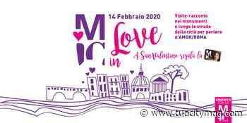 San Valentino a Roma alla scoperta delle storie romantiche della città - TuaCityMag