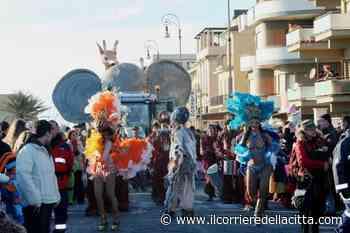 Carnevale Roma 2020: scopri tutte le iniziative organizzate in città (e non solo) - Il Corriere della Città