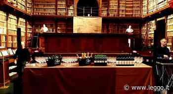 Roma, Fellini e la sua città: tre serate dedicate alla Biblioteca Angelica - Leggo.it