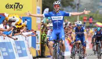 Tibasosa también decretó día cívico por el Tour Colombia 2.1 en Boyacá - Caracol Radio