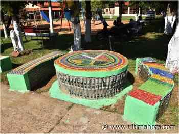 Isla Pucú, el pueblo que se transforma con el reciclaje - ÚltimaHora.com