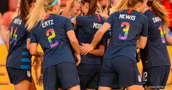 USWNT to play another friendly at Rio Tinto Stadium, will face Australia on April 10